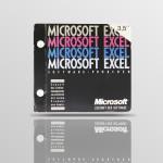 25 Jahre Microsoft Office