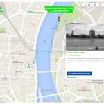 Fluchtplan ins Grüne: Google zeigt den Weg
