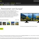 Gratis: Neue Desktop-Designs von Microsoft herunterladen
