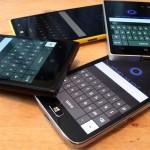 Back-Ups fürs Smartphone
