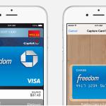 Apple Pay ist ein interessantes Bezahlsystem