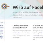 Facebook will mehr Werbung machen: Die eigenen Daten schützen