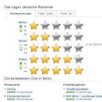 Wie zuverlässig sind Online-Bewertungen?