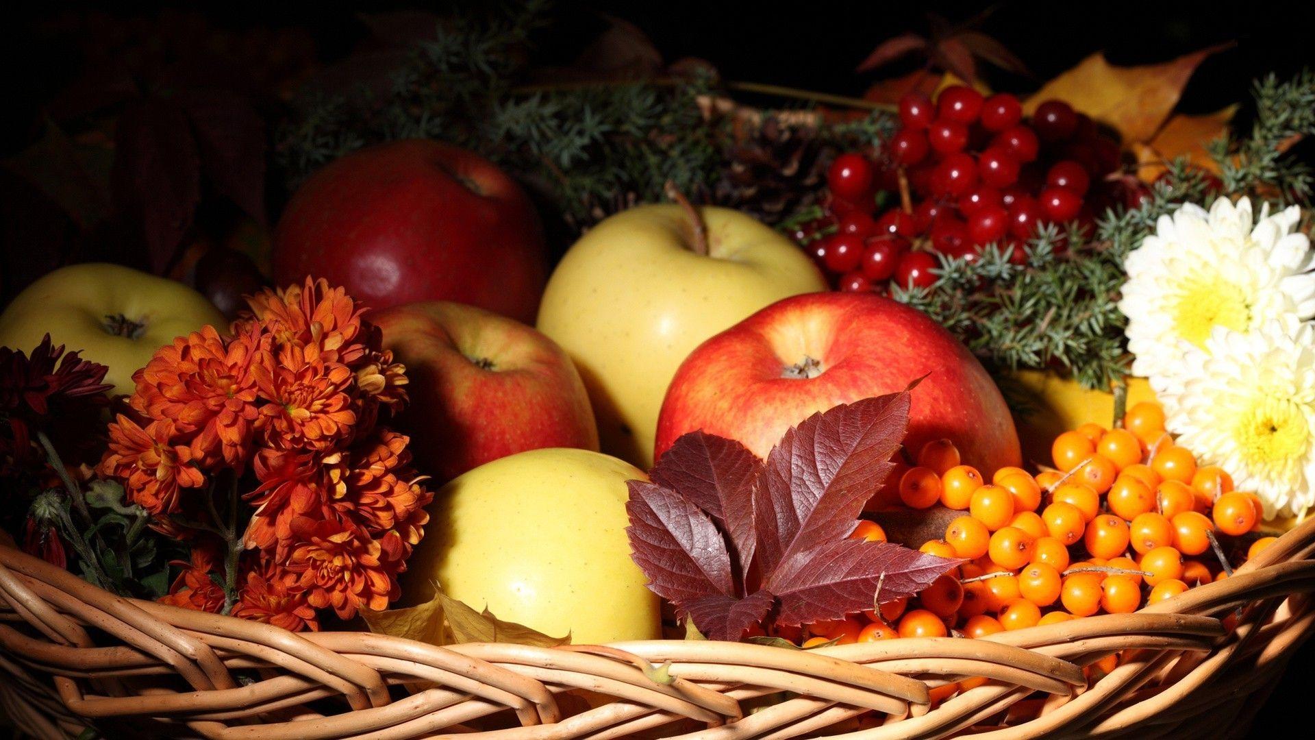 Фото на осень
