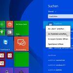 Windows 8.1: Ausführen-Dialog an die Taskleiste anheften