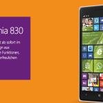 Aus Nokia wird Microsoft Lumia