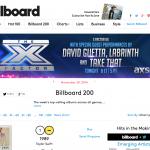 Billboard Charts berücksichtigt künftig Streaming