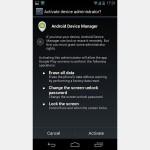 Android: Welche Apps dürfen auf sämtliche Daten zugreifen?