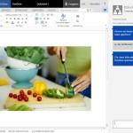 Skype-Chat in Office Online Word und PowerPoint nutzen
