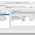 Mac: Dateien für Windows-PCs freigeben