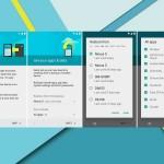 Neues Android-5.0-Lollipop-Gerät leichter aufsetzen