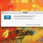 Mac-Computer schneller machen mit mehr Speicher