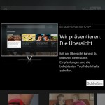 YouTube am eigenen Fernseher nutzen