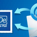 PGP: De-Mail soll sicherer werden