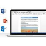 Microsoft veröffentlicht Office für Mac 2016 Vorschau mit neuem Design, Retina-Support und mehr