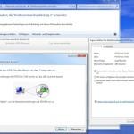 WLAN-Einstellungen per USB-Stick auf andere PCs übernehmen
