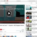 Automatische Wiedergabe von YouTube-Videos de-aktivieren