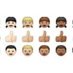 iOS: Alternative Hautfarben für Emoji-Smileys nutzen