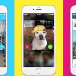 Mit der Riff-App gemeinsam Social-Videos erstellen