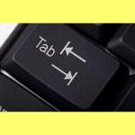 Das Geheimnis der Tab-Taste in der Eingabe-Aufforderung