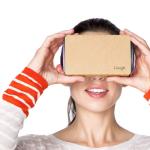Googles Trick-Kiste: Papp-Brillen, Schul-Projekte und noch mehr Android