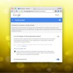 Bei Google wieder Herr der eigenen Daten werden