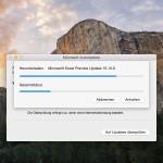 Neues Office-2016-Update für Mac-Nutzer
