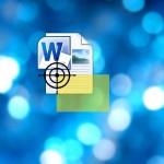 Word-Dokument als Bild speichern
