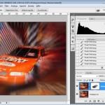 Adobe Photoshop: Dynamische Zoom-Effekte