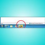 Windows: Blinkende Task-Leisten-Knöpfe abschalten