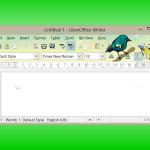 Firefox-Farb-Schemas auch in LibreOffice verwenden