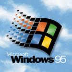 Zurück zum Start: Windows 95 feiert 20-jähriges Jubiläum