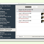 Mac-Apps per Passwort schützen