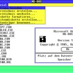 Windows wird 30: Von Klötzchen-Grafik zur Hololens