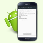Android-Handy komplett löschen