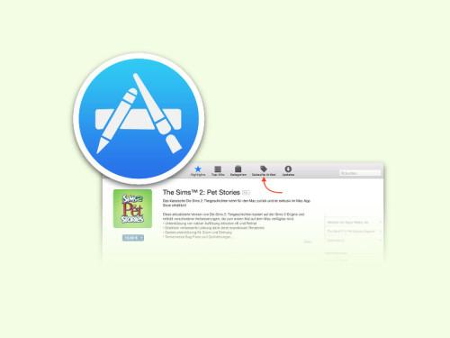 app-store-gekaufte-artikel