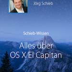 Alles über Mac OS X El Capitan