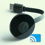 Audio vom PC am Chrome-Cast-Gerät wiedergeben