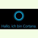 Windows 10: Nachrichten nicht in Cortana anzeigen