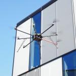 Spezielle Flug-Zonen für Drohnen