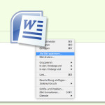 Grafiken aus einem Word-Dokument wieder als Datei abspeichern