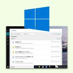 """Schneller suchen und finden mit """"Meine Daten"""" in Windows 10"""