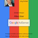 eBook: Alles über Google AdSense