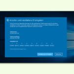 Windows-10-Lizenz auf einen anderen Computer übertragen