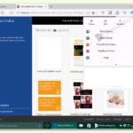 Leichterer Zugriff auf Office Online via Microsoft Edge