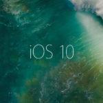 Diese iPhones und iPads können auf iOS 10 upgraden