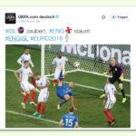 Fußball auf Twitter: Das Geheimnis der Spiele-Hashtags
