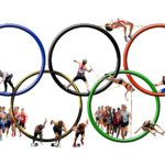 Die Oympischen Spiele in Rio