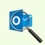 Outlook: Eine kürzlich durchgeführte Suche erneut aufrufen