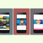 Panoramas für Instagram zuschneiden